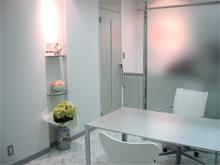 カウンセリングルーム(診察室)